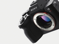 Sony A7R IV - aparat fotograficzny z 61,0-megapikselowym, pełnoklatkowym przetwornikiem obrazu