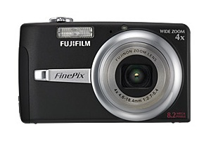 FinePix F480 - firmware 1.03