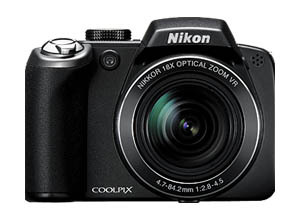 Nikon Coolpix P80 - firmware 1.1