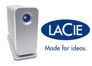1TB LaCie Little Big Disk Quadra
