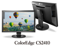 EIZO ColorEdge CS2410 - test praktyczny