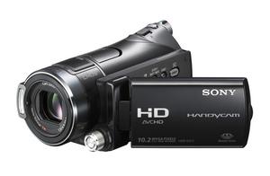 Uśmiechnij się! Jesteś w nowej kamerze Sony HDR-CX11E
