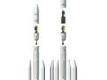 Niesamowity starlapse wykonany z miejsca startu rakiety Ariane 6