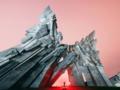 Fotograf zmienia opuszczone budowle w futurystycznąarchitekturę