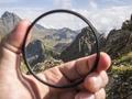 Filtr szary do fotografii krajobrazowej - o czym musisz wiedzieć?