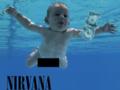 Model z kultowej okładki albumu Nirvany oskarża zespół