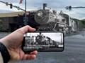 Aplikacja mobilna Histork pomaga przenieść sięw czasie