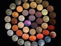 48 kolorów Księżyca - 10 lat fotografowania
