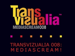 Konkurs multimedialny: Transvizualia 2008