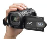 Nowe kamery JVC z linii Everio
