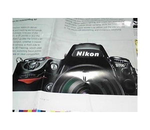 Nikon D700 nadchodzi?!