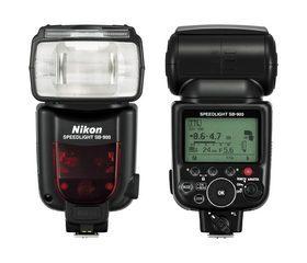 Speedlight SB-900 - nowy profesjonalista