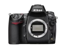 Nikon D700 - jest już wśród nas