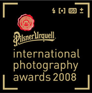 Pilsner Urquell International Photography Awards 2008