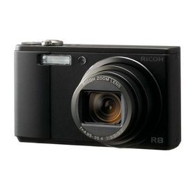 Ricoh R8 - firmware 1.22