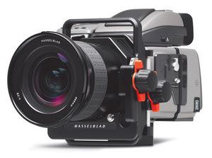 Nowy Hasselblad H3DII-50 z 50 Megapixelowym sensorem firmy Kodak