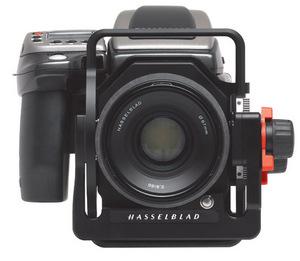 Hasselblad HTS 1.5 - Tilt, Shift i Pivot w jednym!