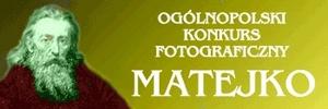 Ogólnopolski Konkurs Fotograficzny Matejko