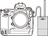 Nikon WT-4 Wireless Transmitter - Nowe Firmware 1.1.0