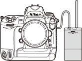 Nikon WT-4 Wireless Transmitter - Nowe Firmware 1.1.0