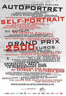 Międzynarodowy Konkurs Autoportret