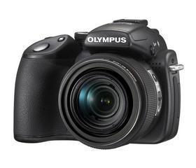 Olympus SP-570 UZ ? nowy firmware