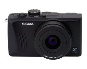 Sigma DP1 - nowy  firmware