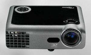 Kilogramowy projektor DLP. Nowa Optoma EX330