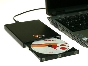 Yo-man! Nowa miniaturowa nagrywarka DVD Ardata YoDrive