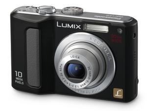 Mały aparat o dużych możliwościach. Test Panasonic Lumix DMC-LZ10