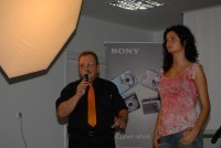 CKO2007: Relacja z pierwszego dnia warsztatów w Tarnowie