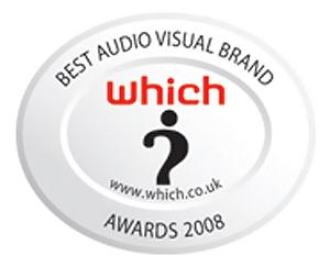 Panasonic kolejny raz zdobywcą prestiżowej nagrody: BEST AUDIO VISUAL BRAND