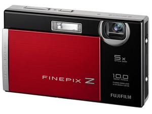 Modne fotografowanie od A do Z. Nowy ultrapłaski FinePix Z200fd