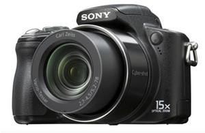 Sony Cyber-shot H50 - jakość i technologia dla zaawansowanych... i początkujących