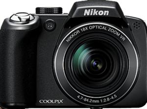 Nikon Coolpix P80: test kolejnego megazoomu.
