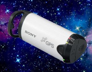 Recenzja: SONY GPS-CS1KASP - sprawdź gdzie byłeś!