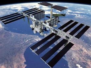 Tablety Wacom Intuos3 na Międzynarodowej Stacji Kosmicznej
