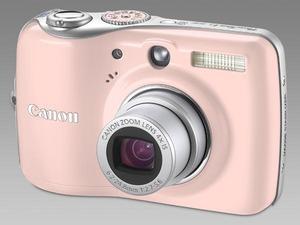 Canon - nowa odsłona linii PowerShot: PowerShot A2000 IS, A1000 IS oraz E1