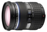 Olympus Zuiko ED 12 - 60mm f/2.8 - 4.0 SWD - nowy firmware