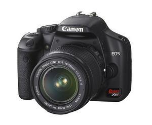 Nowe firmware 1.0.9  dla Canon EOS 450D