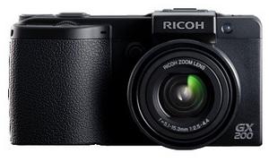 Nowe firmware w wersji 1.14 dla Ricoh GX200.