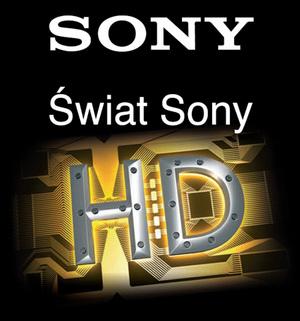 Poznaj Świat Sony High Definition w łódzkiej Manufakturze