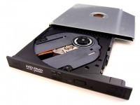 Toshiba SD-L912A - pierwsza nagrywarka HD DVD do notebooków