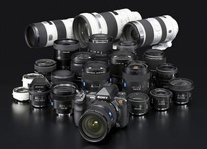 Nowość w ofercie Sony - Carl Zeiss Vario Sonnar 16-35 mm f/2.8 T* SSM i Sony 70-400 mm f/4-5.6 G SSM.