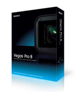 Sony Vegas Pro 8 - profesjonalny montaż audio wideo nareszcie w polskiej dystrybucji