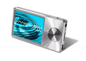 Vanquish ICER - nowy odtwarzacz multimedialny firmy Pentagram