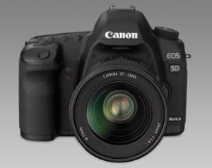 Nowy z serii L - Canon EF 24mm f1.4 L II USM