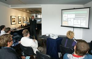 EPSON - Relacja z konferencji prasowej poświęconej najnowszym modelom drukarek, skanerów i projektorów multimedialnych