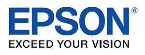 Profesjonalne nośniki drukarskie firmy Epson