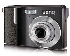Dotyk komfortu  - BenQ DC C1060